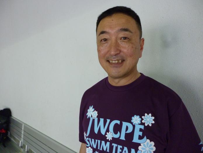 体育 水泳 日本 部 大学 メンバープロフィール 日本体育大学 水泳部(競泳)