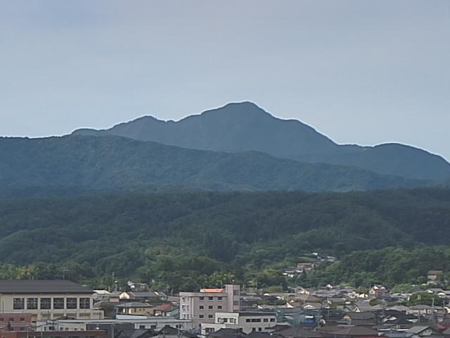 米山のリアルタイム画像